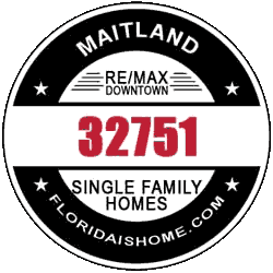 LOGO: Maitland Single Family Homes