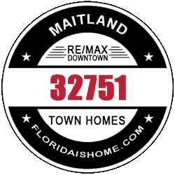 LOGO: Maitland Town Homes