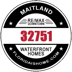 LOGO: Maitland Waterfront Homes