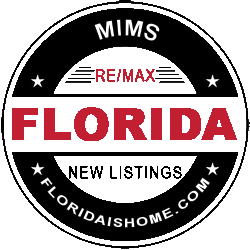 LOGO: Mims new homes for sale