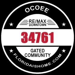 LOGO: Ocoee Gated Community