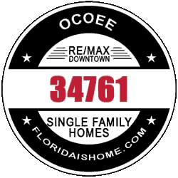 LOGO: Ocoee Single Family Homes