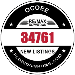 LOGO: Ocoee New Listings