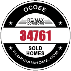 LOGO: Ocoee Sold Homes