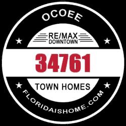 LOGO: Ocoee Town Homes