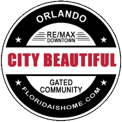 LOGO: Orlando Gated Community