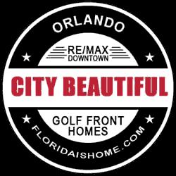 LOGO: Orlando Golf Front Homes
