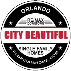 "LOGO"" Orlando Single Family Homes"