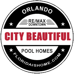Logo: Orlando Pool Homes
