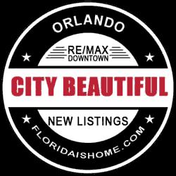 LOGO: Orlando New Listings