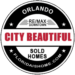 LOGO: Orlando Sold Homes