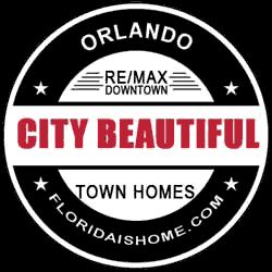 LOGO: Townhomes Orlando