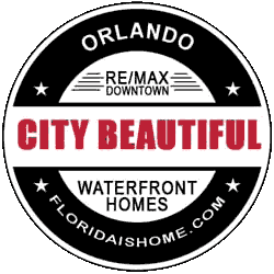 LOGO: Waterfront Homes Orlando