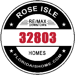 LOGO: Rose Isle Homes