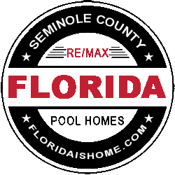 LOGO: Seminole County Pool Homes
