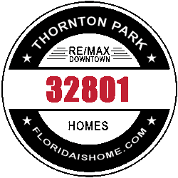 Logo: Thornton Park Homes
