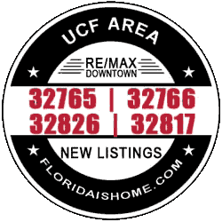 LOGO: UCF Area's Newest Homes To Be Put Up For Sale