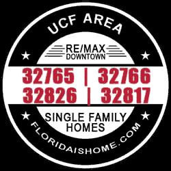 LOGO:  UCF Area Single Family Homes For Sale