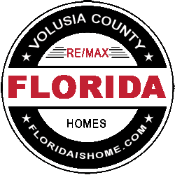 LOGO: Volusia County Homes