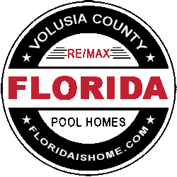 LOGO: Volusia County Pool Homes