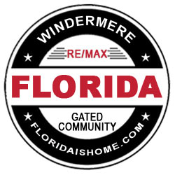 LOGO: Windermere Florida Gated Communities