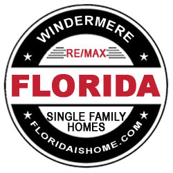 LOGO: Houses in Windermere FL