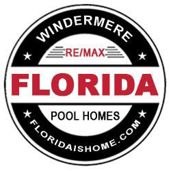 LOGO: Windermere Pool Homes