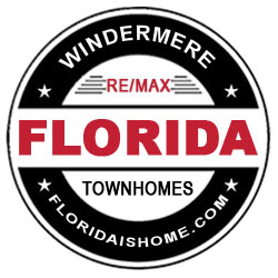 LOGO: Windermere Townhomes For Sale