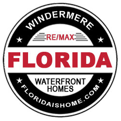 LOGO: Windermere Waterfront Homes