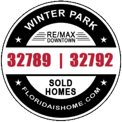 LOGO: Winter Park Sold Homes