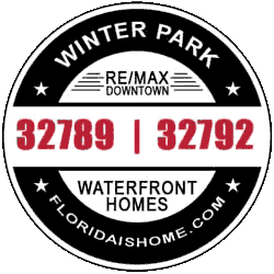 LOGO: Winter Park Waterfront Homes