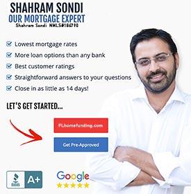 Shahram Sondi