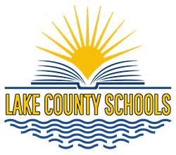 LOGO: Lake County Public Schools