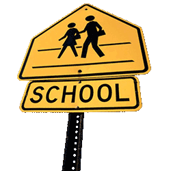 LOGO: School Zones