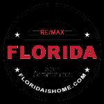 55+ communities Florida is Home Logo
