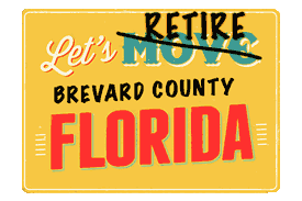Brevard County Retirement Homes For Sale webpage header