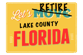 Lake County Retirement Homes For Sale webpage header