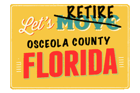 Osceola County Retirement Homes For Sale webpage header