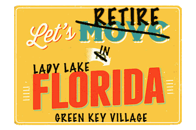 Green Key Village Homes For Sale webpage header