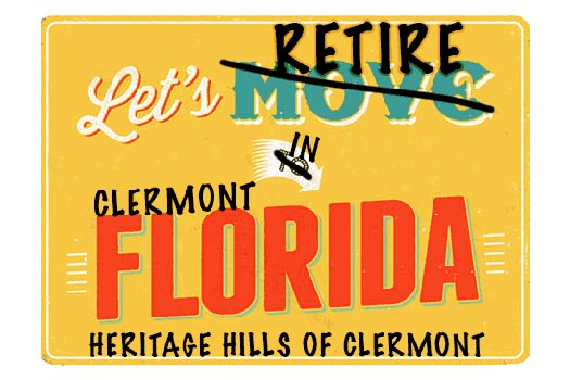 Heritage Hills Of Clermont Homes For Sale Webpage Title Image