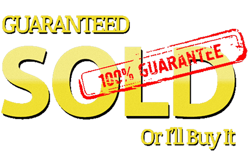 guaranteed-sold