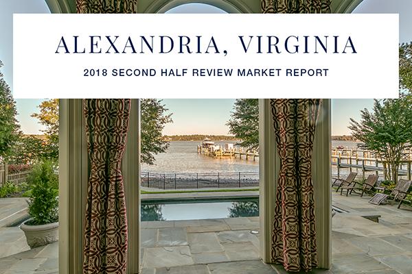 Alexandria Market Report