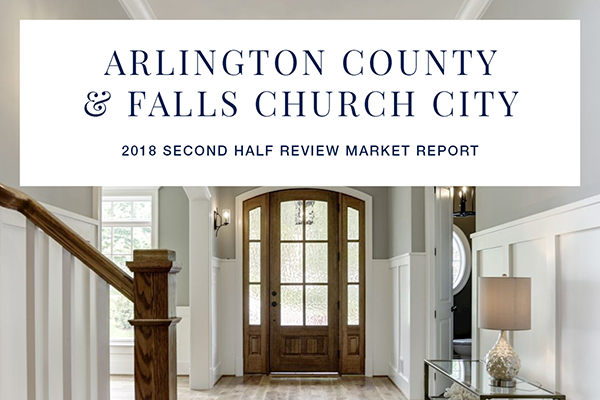 Arlington County Market Report