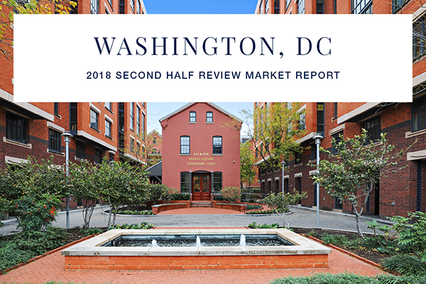 Washington DC Market Report