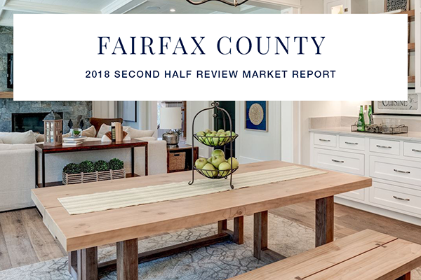 Fairfax County Market Report