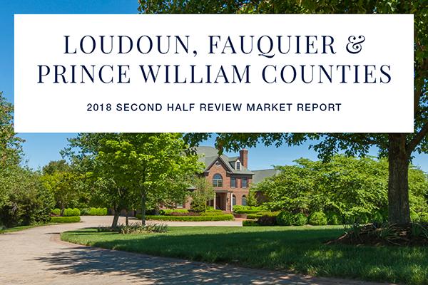 Loudoun County Market Report