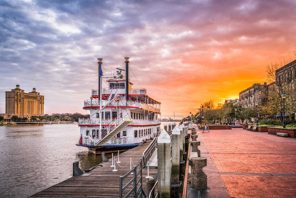 How to Plan Your City Tours in Alexandria VA