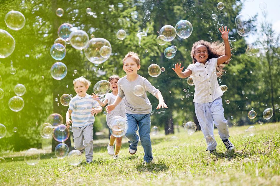 Popular Kid-Friendly Attractions in Alexandria, VA