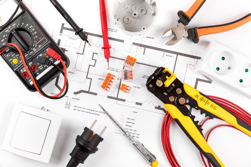 Finding and Repairing Bad Wiring in Your Home