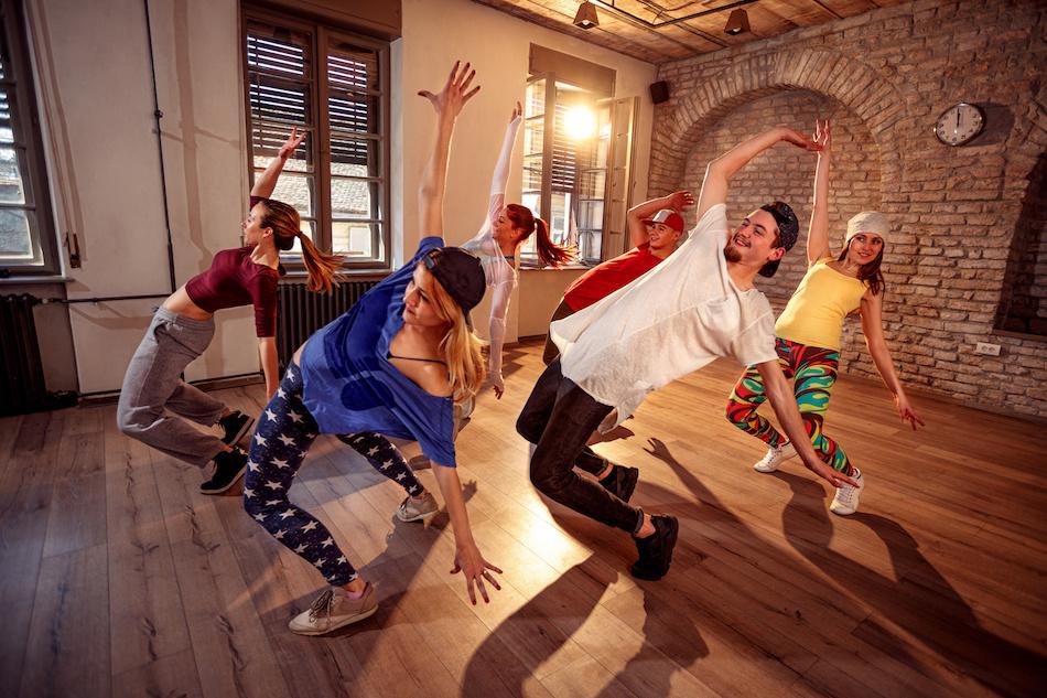 Top Spots to Go Dancing in Alexandria